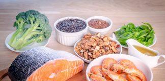 Λιπαρά οξέα και σκέψη Η διατροφή με ω-3 μπορεί να βελτιώσει τη νοητική ικανότητα