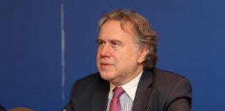 Γ. Κατρούγκαλος: «Η Ελλάδα πρέπει να επιστρέψει στην Κοινωνική Ευρώπη»
