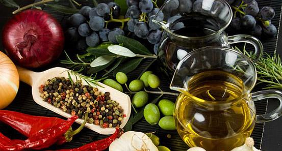 local-crete-food