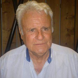 Δημήτρης Μανώσης, πρόεδρος της «ΖΕΥΣ» Ακτινίδια ΑΕ - Οργάνωση Παραγωγών