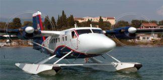 Ρόδος: 26 υδατοδρόμια θα λειτουργήσουν στο Νότιο Αιγαίο