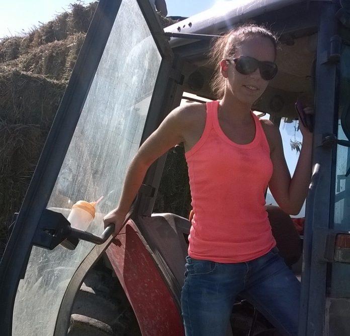 Η 25χρονη Μυρτώ Λύκα από τη Θεσπρωτία και η φάρμα των 1.000 ζώων