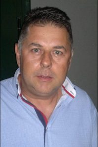Χρήστος Μουλάς, πρόεδρος του ΑΣ Κουφαλίων