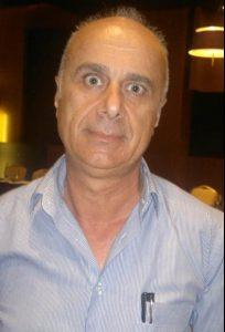 Στέφανο Νταούκα, πρόεδρο της Κοινοπραξίας ΚΑΣΟ «Αλέξανδρος» στην Αλεξάνδρεια Ημαθίας