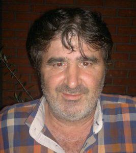 Πέτρος Παπανικολάου, πρόεδρος στον ΑΣ Πιερίας