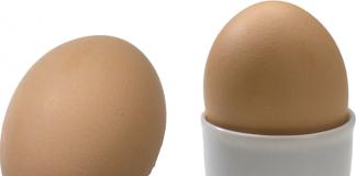 Παράνομες ελληνοποιήσεις αβγών