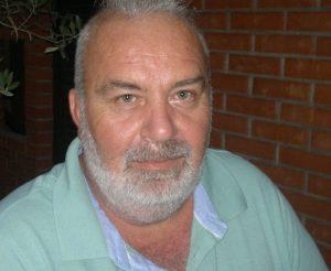 Χρυσόστομος Παυλίδης, πρόεδρος ΑΣ Γρεβενών
