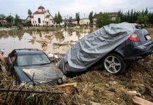 Καταιγίδες και αιφνιδιαστικές πλημμύρες: τουλάχιστον 21 νεκροί στα Σκόπια