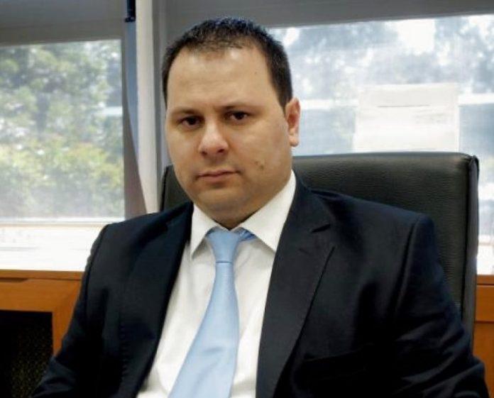Παραιτήθηκε ο Σταμπουλίδης από τον ΟΚΑΑ