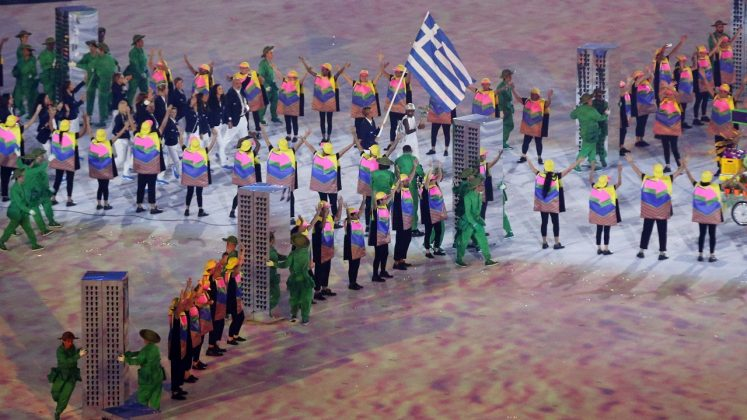 Ολυμπιακοί Αγώνες Ρίο: Ωδή στο περιβάλλον, ιστορία, μουσική και...Ζιζέλ