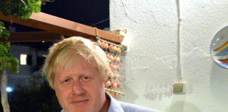 Το Πήλιο επέλεξε για διακοπές ο υπουργός Εξωτερικών της Βρετανίας