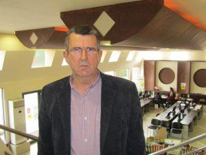 Χρήστος Τσιχήτας, πρόεδρος της ΕΑΣ Θεσσαλονίκης