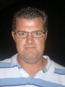Κωνσταντίνος Χατζηπαραδείσης, πρόεδρος Γεωργικού Πιστωτικού Συνεταιρισμού Δρυμού