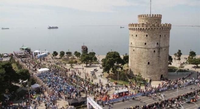 ΔΕΘ: Έφερε κοντά της 210.000 επισκέπτες