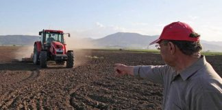 ΥπΑΑΤ: Με την εκκαθάριση της βασικής θα πληρωθούν περίπου 65.000 περίπου αγρότες από τον ΟΠΕΚΕΠΕ