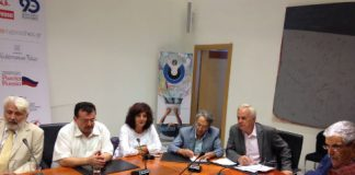 Οζώδης: Διαβεβαιώσεις Αποστόλου για κάλυψη των αναγκών σε εμβόλια από την ΕΕ
