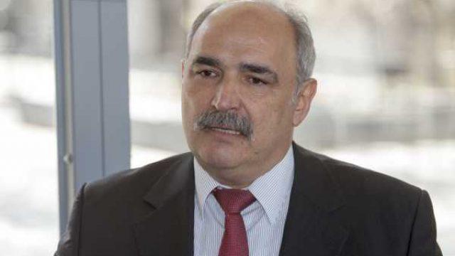 Μπόλαρης: «Προτεραιότητά μας η αλλαγή κατεύθυνσης του πρωτογενούς τομέα»