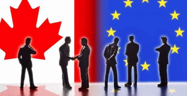 Καθησυχαστικός ο Σταθάκης για τις «γκρίζες ζώνες» της συμφωνίας Ε.Ε. – Καναδά