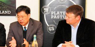Νέα Ζηλανδία – Κίνα: Εδραιώνεται η συνεργασία στον τομέα επεξεργασίας κρέατος