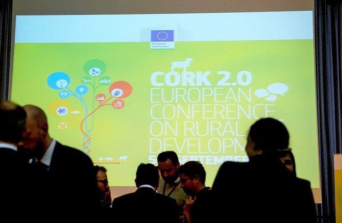 Επανεκκίνηση για την αγροτική ανάπτυξη στο Κορκ της Ιρλανδίας