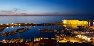 Νέα ιστοσελίδα για τον τουρισμό εγκαινιάζει ο δήμος Ηρακλείου