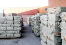 Απαγόρευση εισαγωγής φορτίου 100 τόνων ιχθυάλευρων στο τελωνείο του Πειραιά