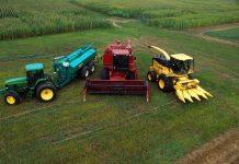 Νέες αλλαγές στους όρους ταξινόμησης των αγροτικών μηχανημάτων