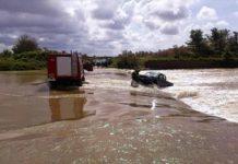 Ξυλόκαστρο: Νεκρός 30χρονος που παρασύρθηκε από ρέμα