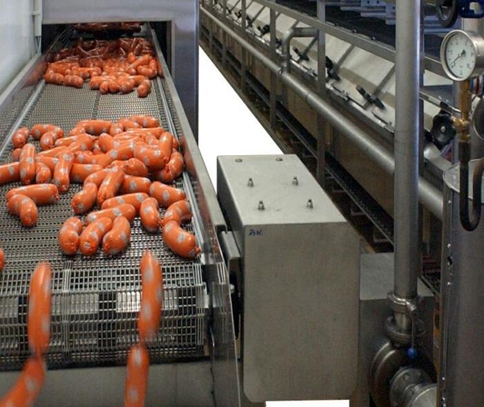 Δημιουργήστε μονάδα τυποποίησης και επεξεργασίας κρέατος