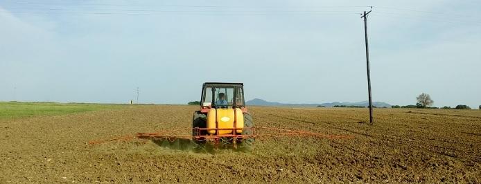 Νομός Ροδόπης: Έως 70 ευρώ το στρέμμα το κόστος ρεύματος για πότισμα βαμβακιού