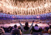 Οι παγκόσμιες αθλητικές διοργανώσεις πόρτα στην... παχυσαρκία