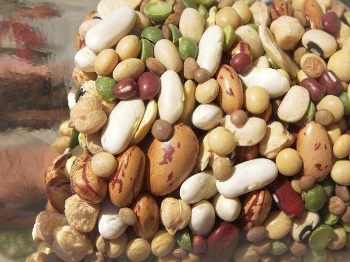 Οι βιομηχανίες τροφίμων επενδύουν στα όσπρια
