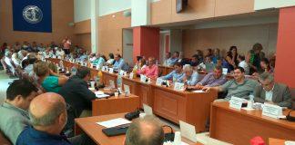 Ψήφισμα περιφερειακού συμβουλίου Δ. Ελλάδας: Άμεσες πρωτοβουλίες για αποζημίωση πληγέντων από τη θεομηνία αγροτών