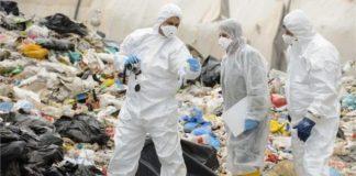 Πρόστιμο ύψους 10 εκατ. ευρώ για τα απόβλητα, επέβαλε το Ευρ. Δικαστήριο στην Ελλάδα