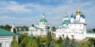 Παράθυρο εξωστρέφειας στη Ρωσία ανοίγει ο Βόλος