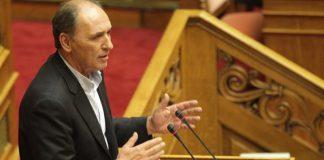 Γ. Σταθάκης: Από 1η Οκτωβρίου οι προτάσεις ένταξης στον αναπτυξιακό νόμο