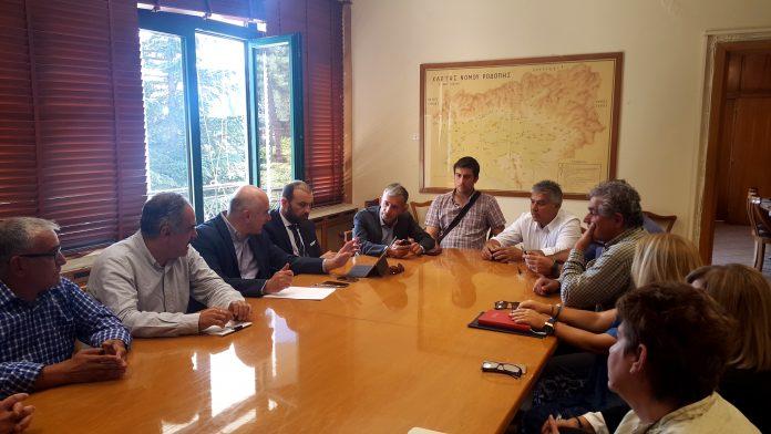 Από τις 25 έως 27 Νοεμβρίου η Έκθεση «Ανατολική Μακεδονία – Θράκη» στην Κομοτηνή