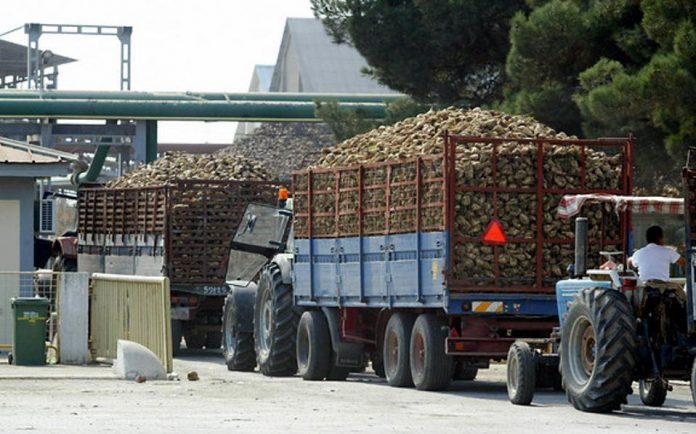 Ανάβουν από βδομάδα τα φουγάρα στα εργοστάσια της ΕΒΖ