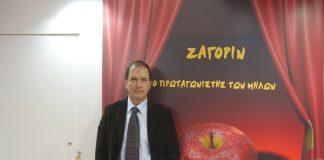 Διονύσης Βαλασσάς: Όταν η ιστορία «μηλάει» με σύγχρονους επιχειρηματικούς όρους