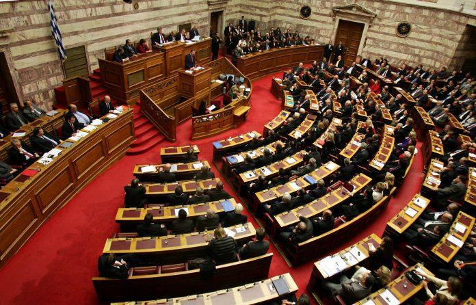 Nομοσχέδιο για την απλοποίηση αδειοδότησης επιχειρήσεων