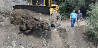 Θεσσαλία: Ένταξη στο ΠΔΕ δύο έργων αποκατάστασης ζημιών από φυσικές καταστροφές