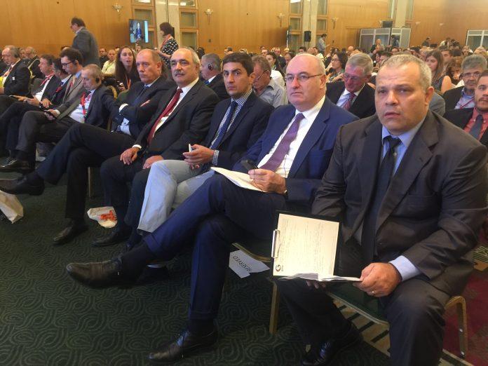 Συνέδριο GAIA: Ανάγκη για εθνικό σχέδιο ανασυγκρότησης και συμπόρευσης των δυνάμεων του αγροδιατροφικού τομέα