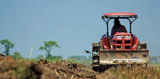 Για στήριξη της αγροτικής υποδομής μέσα από τα μέτρα της συμφωνίας του Eurogroup κάνει λόγο η κυβέρνηση