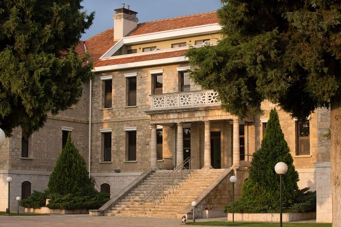Η Αμερικανική Γεωργική Σχολή πρωτοπορεί ξανά με Μεταπτυχιακή Σχολή