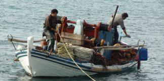 Ανοιχτό το ενδεχόμενο ένταξης των ψαράδων στον ΕΛΓΑ στο μέλλον