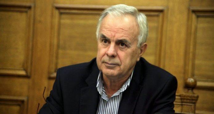 Β. Αποστόλου: Ξεκινάει αύριο Τετάρτη η διαδικασία υποβολής δηλώσεων ΟΣΔΕ από τους αγρότες