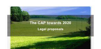 Οι πρώτες παρατηρήσεις της Ελλάδας στη «μάχη» για την απλούστευση της ΚΑΠ