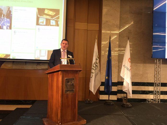 Allan Jagoe (πρόεδρος CEJA): Ανάγκη οι συμμαχίες μεταξύ νέων αγροτών και συμμετοχή τους σε αειφόρες επιχειρήσεις