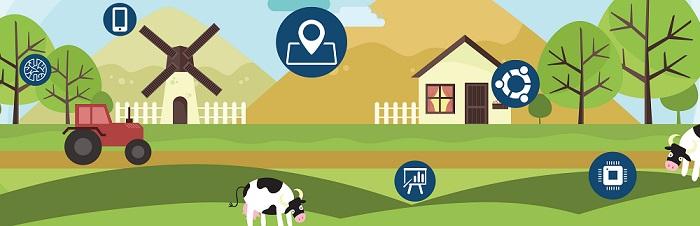 Η ευφυής γεωργία στην ελληνική αγροτική παραγωγή