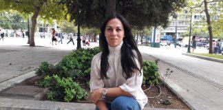 Έλλη Τσιφόρου: Γυναικεία υπεροχή σε έναν ανδροκρατούμενο τομέα